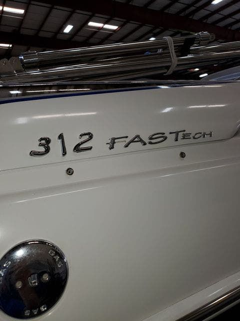 1999 Formula boat for sale, model of the boat is 312 FASTECH & Image # 2 of 27