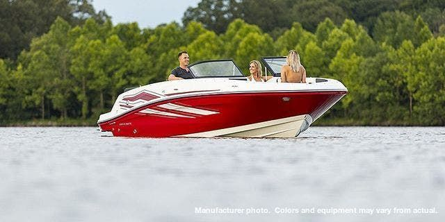 2021 Bayliner boat for sale, model of the boat is 20-VR5 & Image # 1 of 43