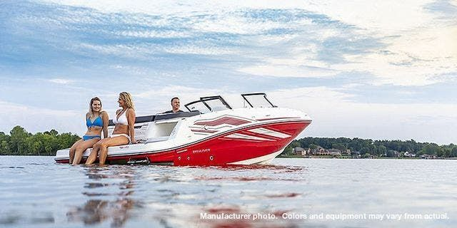 2021 Bayliner boat for sale, model of the boat is 20-VR5 & Image # 2 of 43