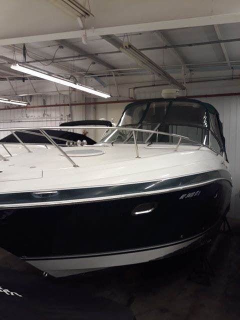 2004 Four Winns boat for sale, model of the boat is 288VISTA & Image # 1 of 27