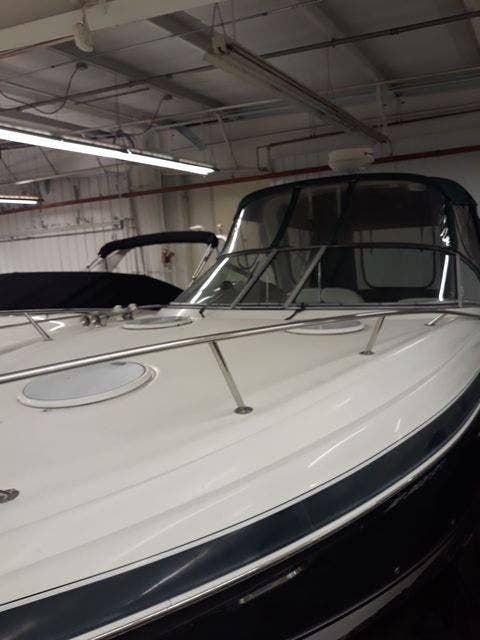 2004 Four Winns boat for sale, model of the boat is 288VISTA & Image # 2 of 27