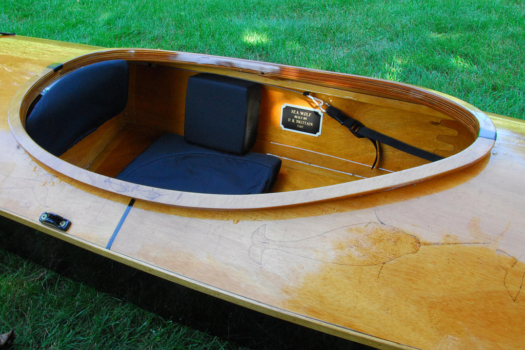 1998 Seawolf boat for sale, model of the boat is Seawolf & Image # 2 of 3