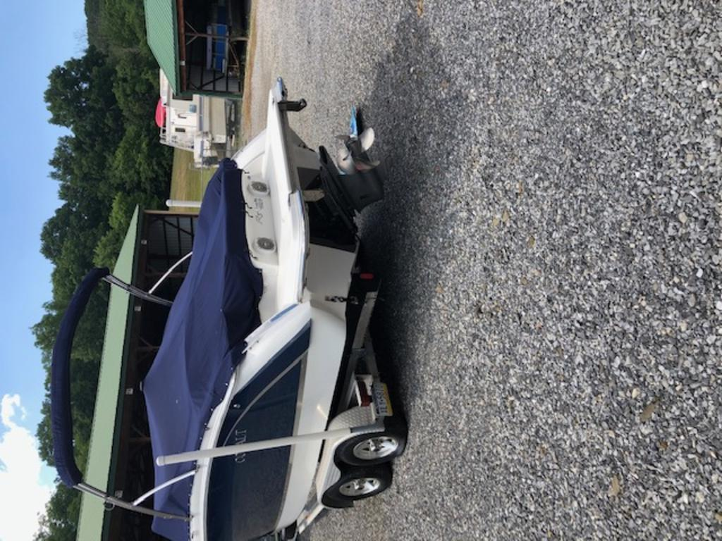 2015 Cobalt boat for sale, model of the boat is R5 & Image # 10 of 34