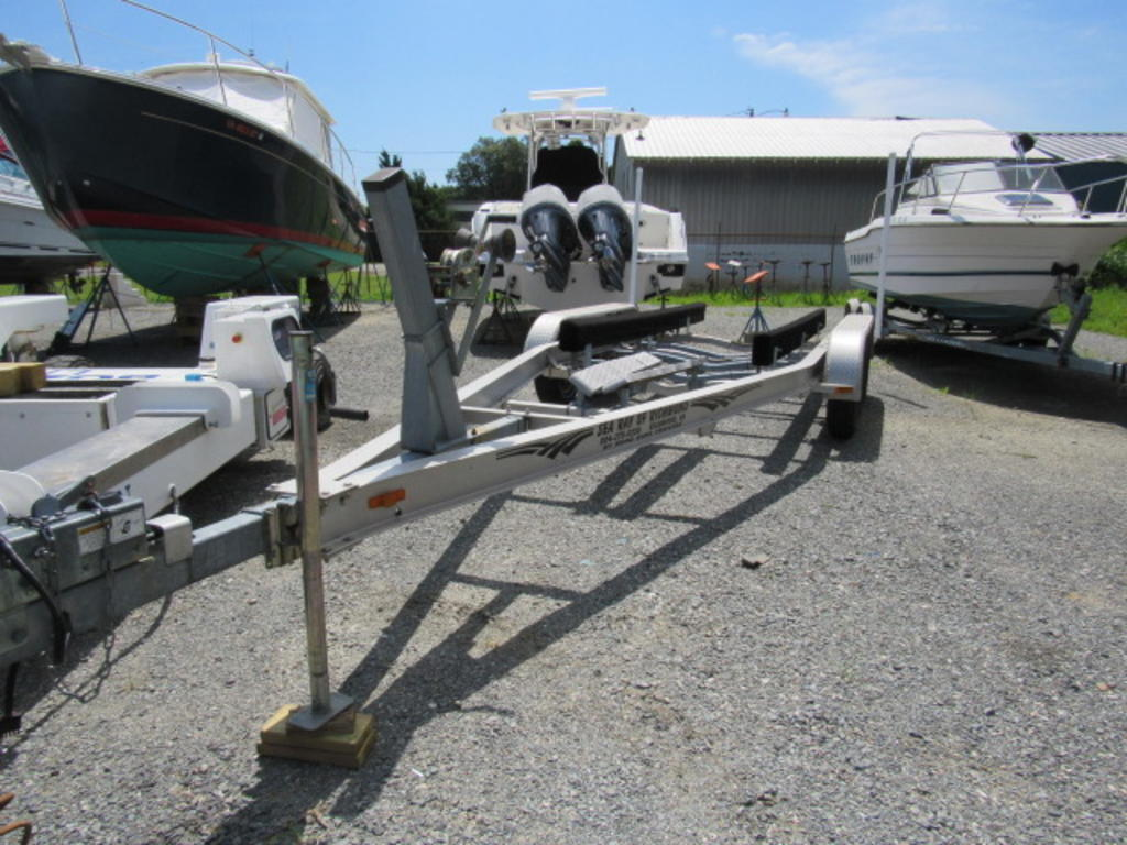 2006 Sea Ray boat for sale, model of the boat is 270 Amberjack & Image # 38 of 48