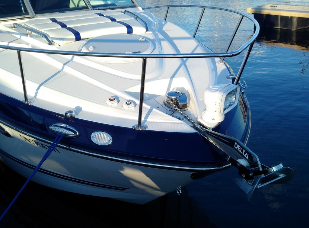 2018 Monterey boat for sale, model of the boat is 275SY & Image # 9 of 27