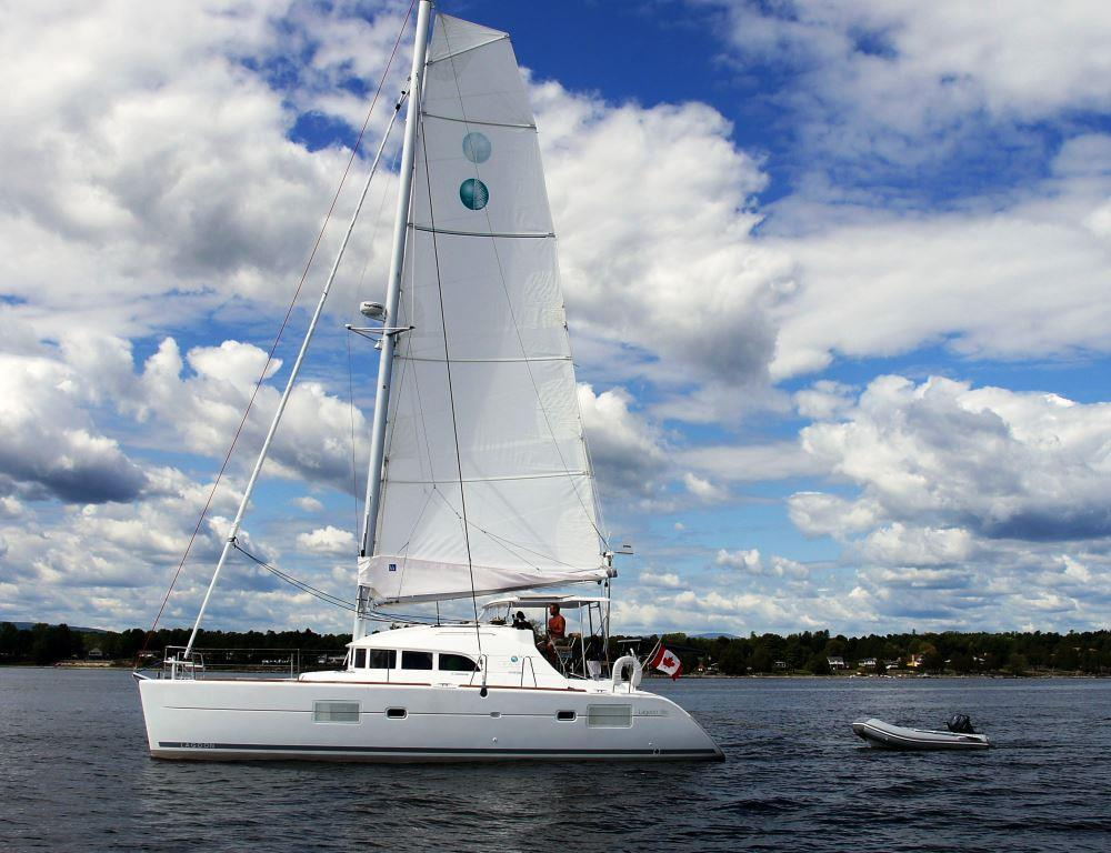 For Sale: 2012 Lagoon Catamaran 380 38ft<br/>Joel Dionne Yachts