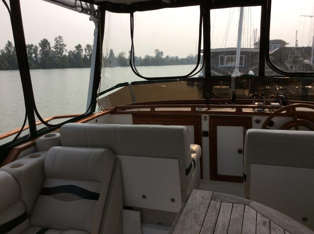 1977 Cheoy Lee boat for sale, model of the boat is Europa  & Image # 15 of 26