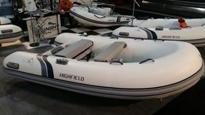 2018 HIGHFIELD CLASSIC 290 N for sale