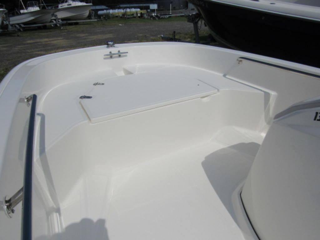 2019 Boston Whaler boat for sale, model of the boat is 130 Super Sport & Image # 7 of 14