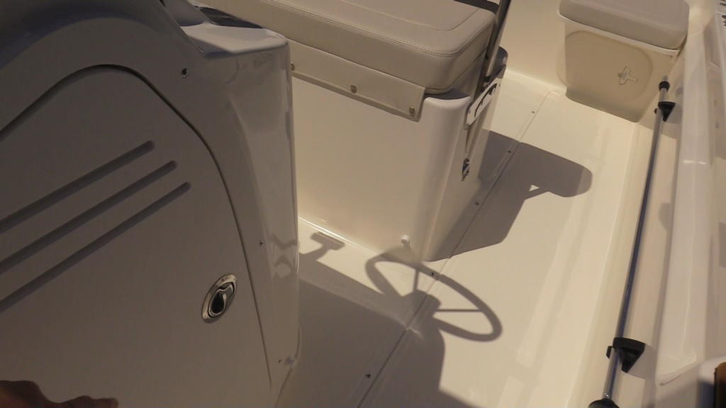2019 Boston Whaler boat for sale, model of the boat is 170 Montauk & Image # 21 of 24