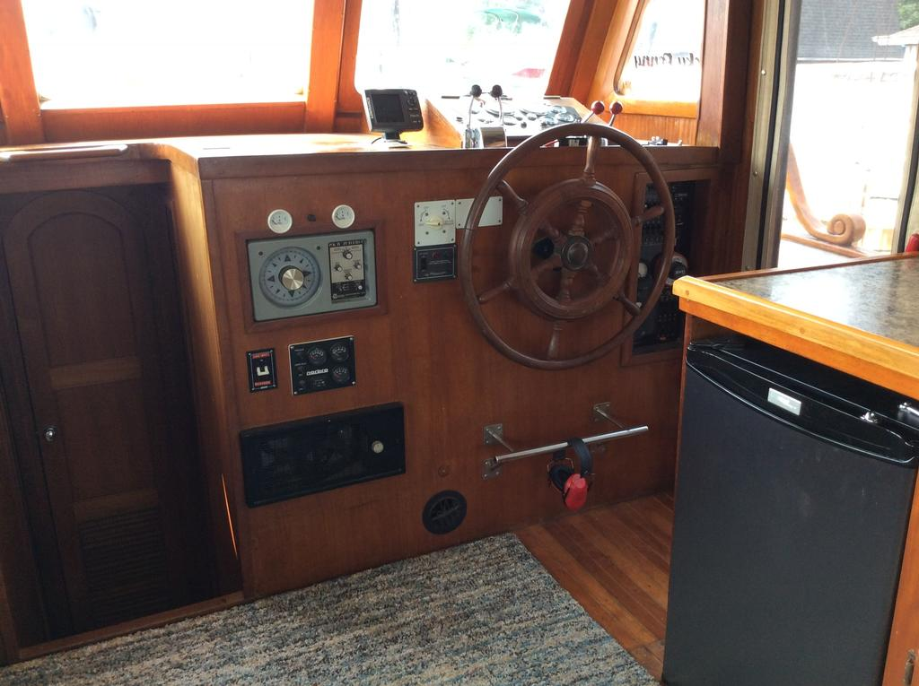 1977 Cheoy Lee boat for sale, model of the boat is Europa  & Image # 22 of 26