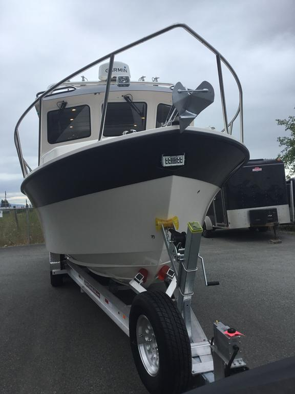 2018 Seasport boat for sale, model of the boat is COMMANDER 2800 & Image # 1 of 156