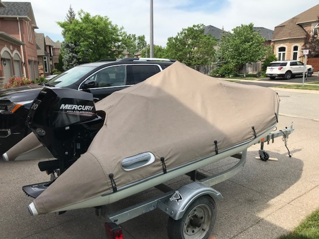 2015 Brig boat for sale, model of the boat is Falcon 330 & Image # 3 of 6