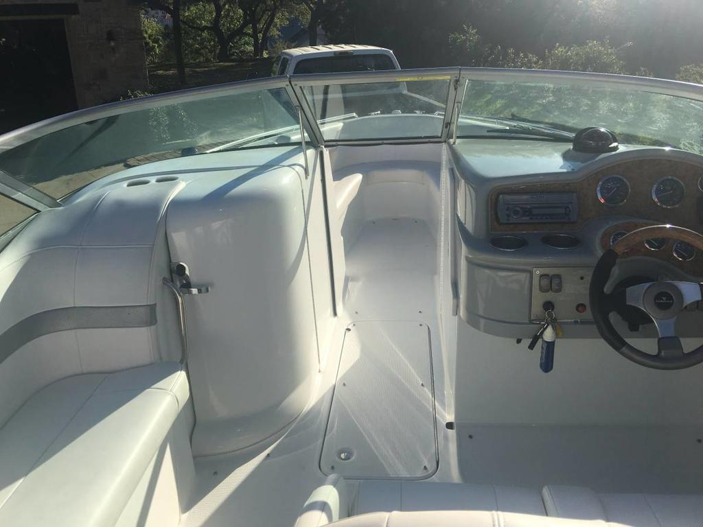 2007 Formula boat for sale, model of the boat is 260 BR & Image # 10 of 10