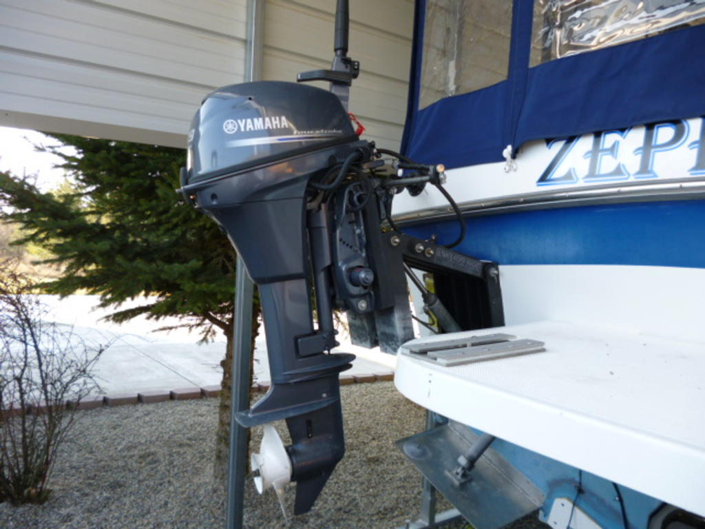 1999 Skagit Orca boat for sale, model of the boat is 27XLC & Image # 3 of 27