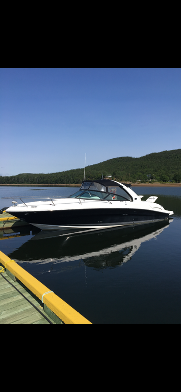 2007 Sea Ray boat for sale, model of the boat is 290SS & Image # 3 of 4