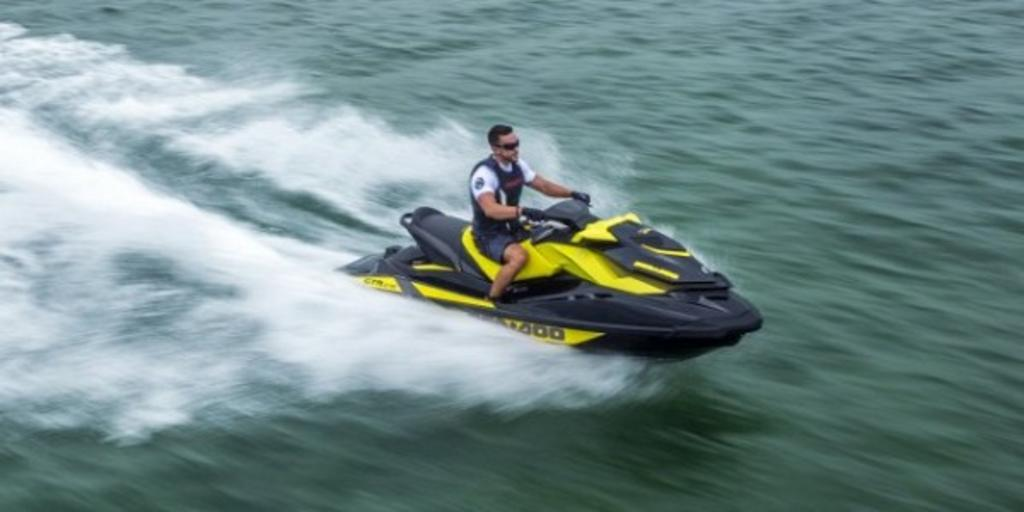 2016 Sea Doo PWC boat for sale, model of the boat is GTR 215 & Image # 2 of 3