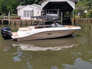 2018 SEA RAY 230 SPXO for sale