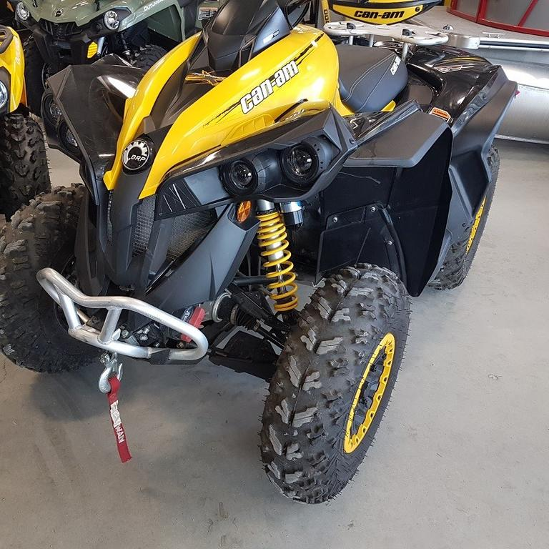 2011 Brp Can Am Renegade Xxc 1000 For Sale By Leatherdale Marine
