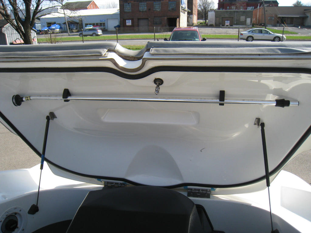 2001 Sea Doo Sportboat boat for sale, model of the boat is CHALLENGER & Image # 1 of 24