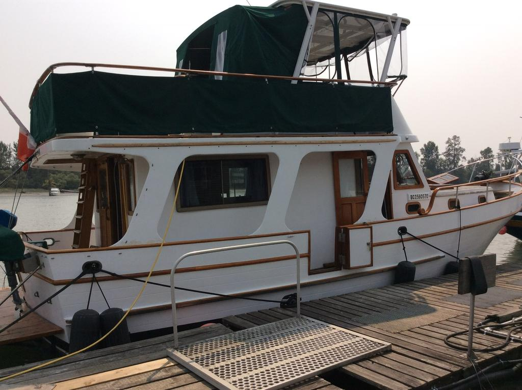 1977 Cheoy Lee boat for sale, model of the boat is Europa  & Image # 16 of 26