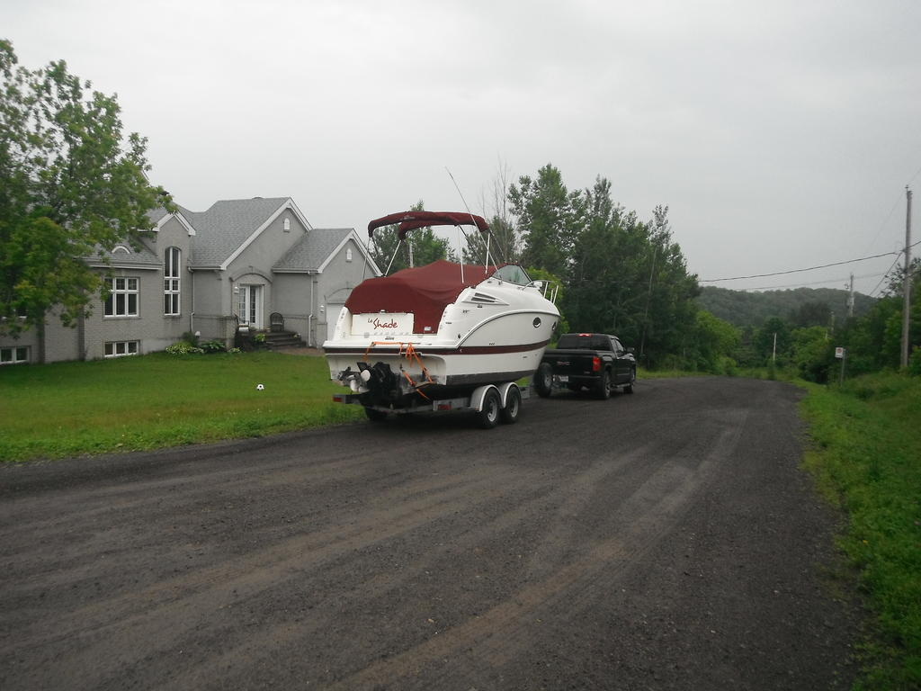 2007 Maxum boat for sale, model of the boat is 2400 se & Image # 5 of 12