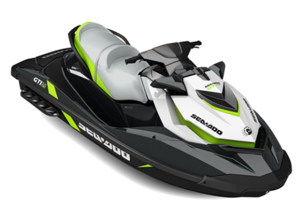For Sale: 2016 Sea Doo Pwc Gti Se 130 11ft<br/>Leatherdale Marine