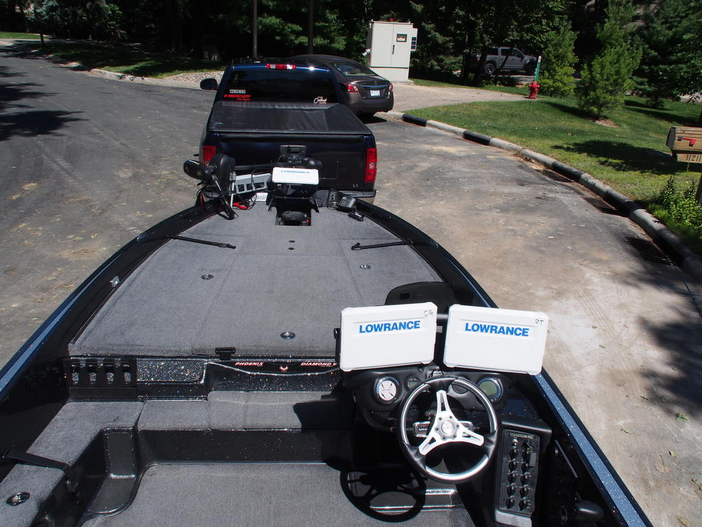 2019 Phoenix Boats boat for sale, model of the boat is Phoenix 20PHX & Image # 7 of 10
