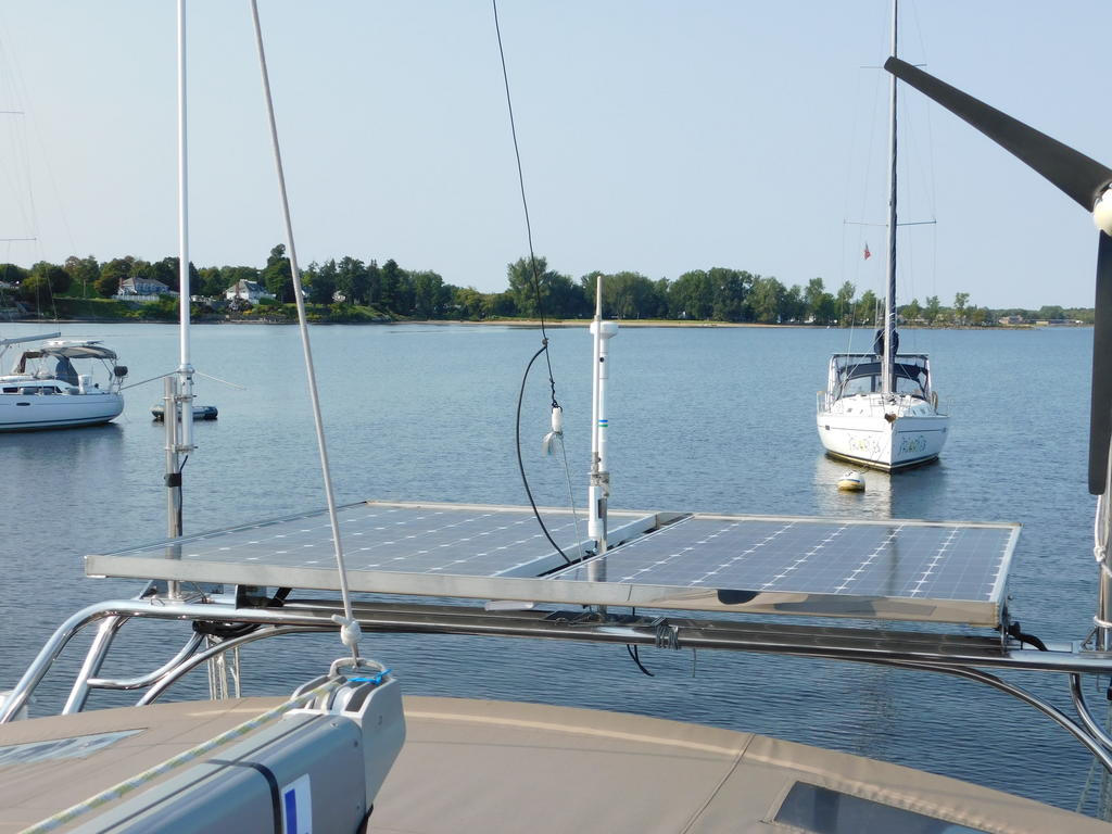 2012 Jeanneau boat for sale, model of the boat is SUN ODYSSEY 44DS & Image # 9 of 36