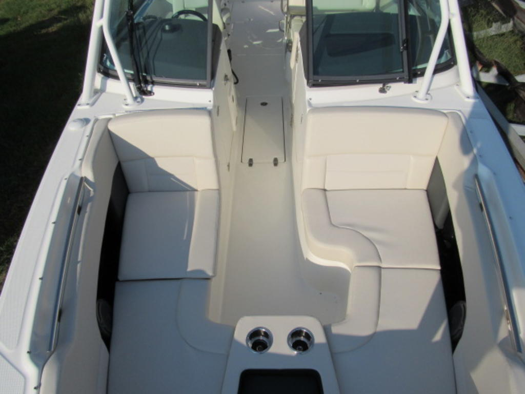2019 Boston Whaler boat for sale, model of the boat is 270 Vantage & Image # 21 of 22