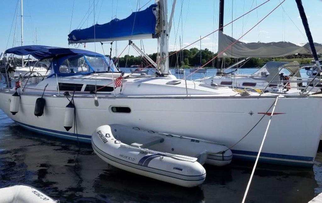 For Sale: 2008 Jeanneau Sun Odyssey 39i (393) 39ft<br/>Joel Dionne Yachts