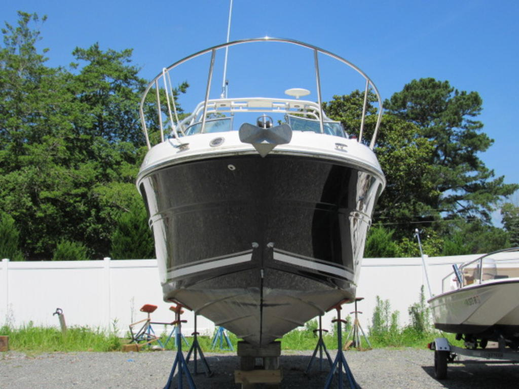 2006 Sea Ray boat for sale, model of the boat is 270 Amberjack & Image # 4 of 48