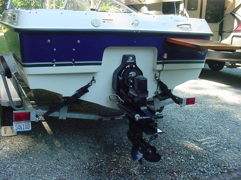 2012 Bayliner boat for sale, model of the boat is Discovery 195 BR & Image # 4 of 16