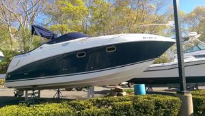 2004 FOUR WINNS VISTA 268 for sale