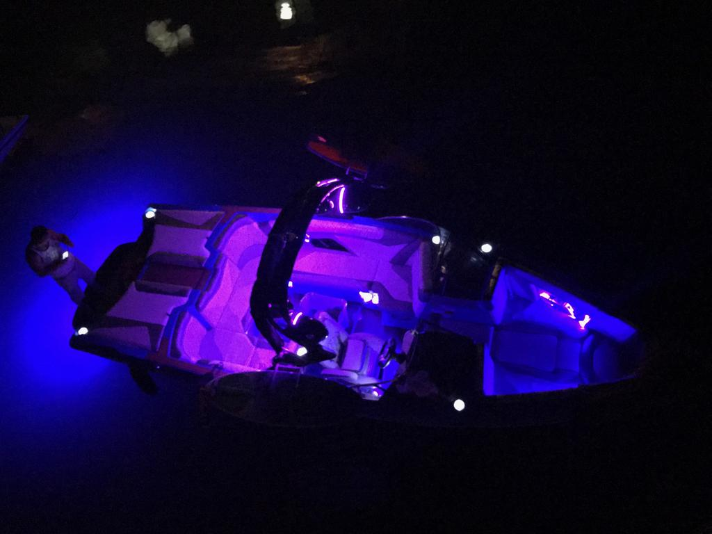 2016 Tige boat for sale, model of the boat is Z3 & Image # 5 of 6