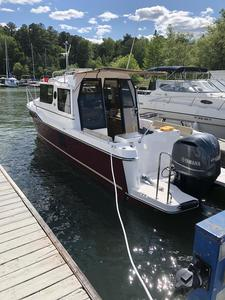 2020 RANGER TUGS R25 LUXURY EDITION28 for sale