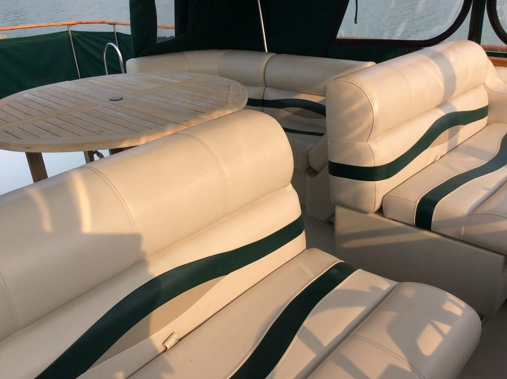 1977 Cheoy Lee boat for sale, model of the boat is Europa  & Image # 2 of 26