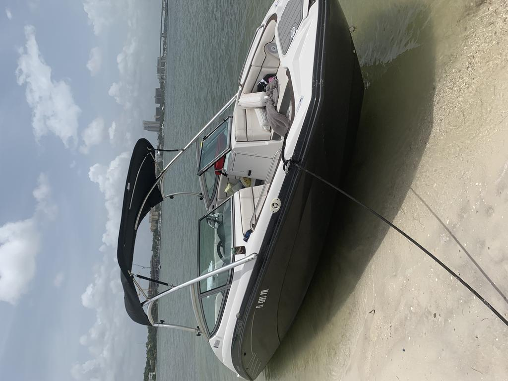 2013 Yamaha boat for sale, model of the boat is AR210 & Image # 6 of 10