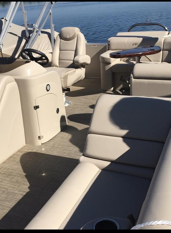 2016 Avalon boat for sale, model of the boat is Catalina  & Image # 1 of 15