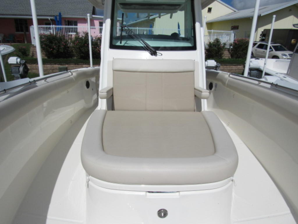2019 Boston Whaler boat for sale, model of the boat is 330 Outrage & Image # 8 of 27