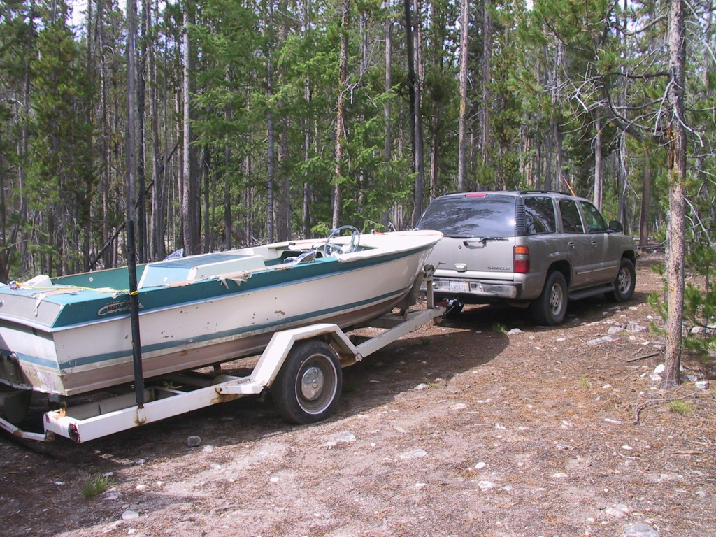 1961 Chris Craft boat for sale, model of the boat is Cavalier & Image # 7 of 9
