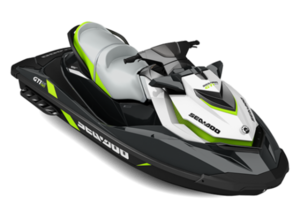 2016 SEA DOO PWC GTI SE 130 for sale