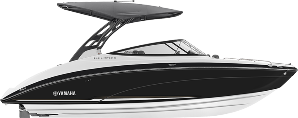 For Sale: 2018 Yamaha 242 Limited S ( E-series ) 24ft<br/>Co2 Inflatable Boats - Oakville