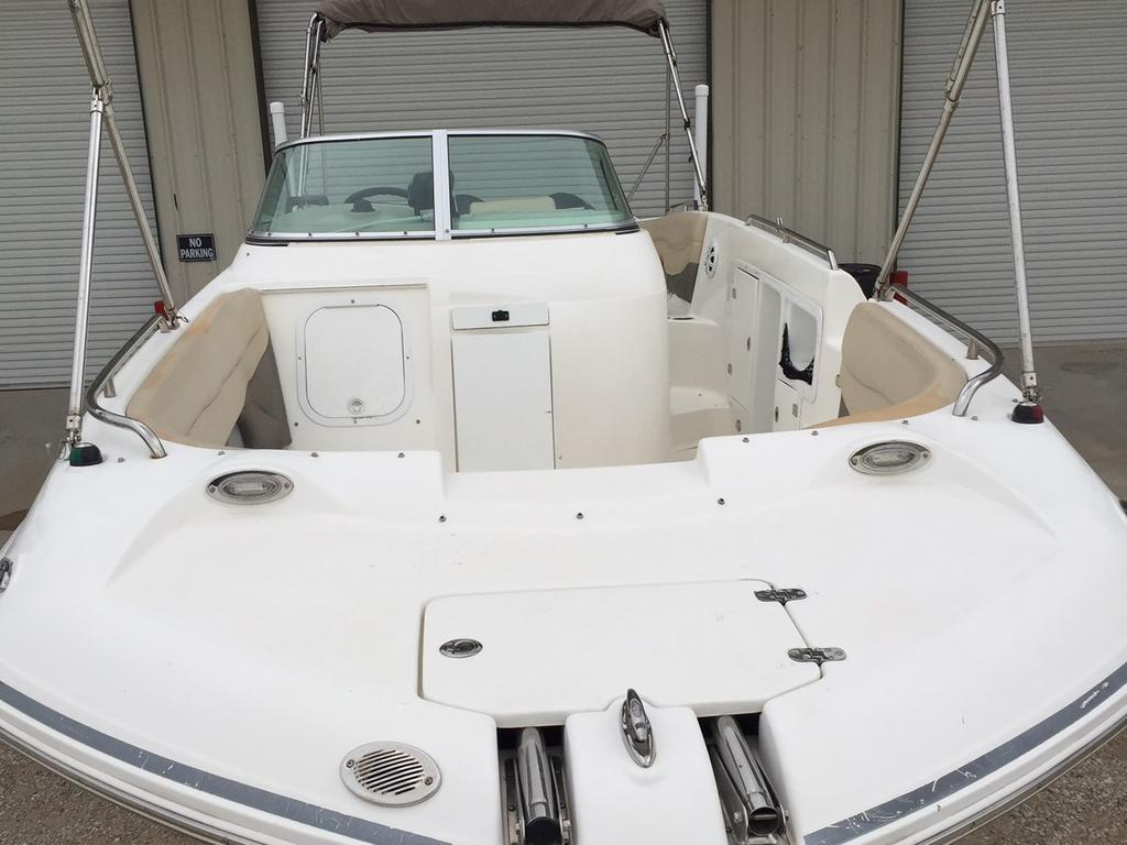 2012 Hurricane boat for sale, model of the boat is 2700 & Image # 3 of 7