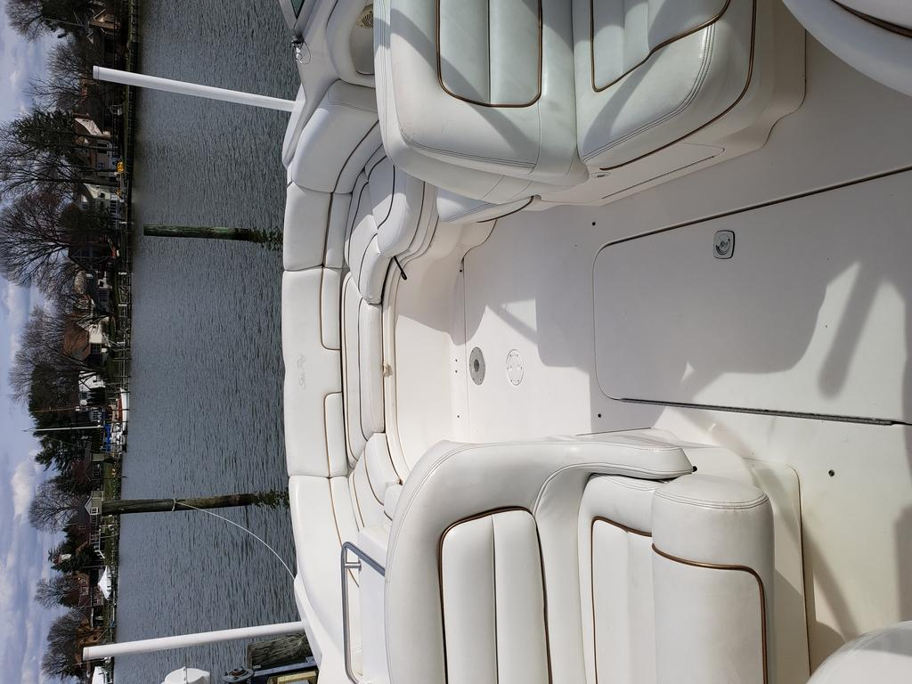 1997 Sea Ray boat for sale, model of the boat is 280BR & Image # 5 of 15