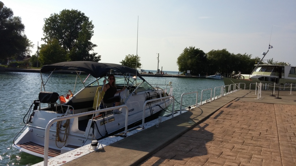 1986 Chris Craft boat for sale, model of the boat is Scorpion Aft Cabin & Image # 26 of 28