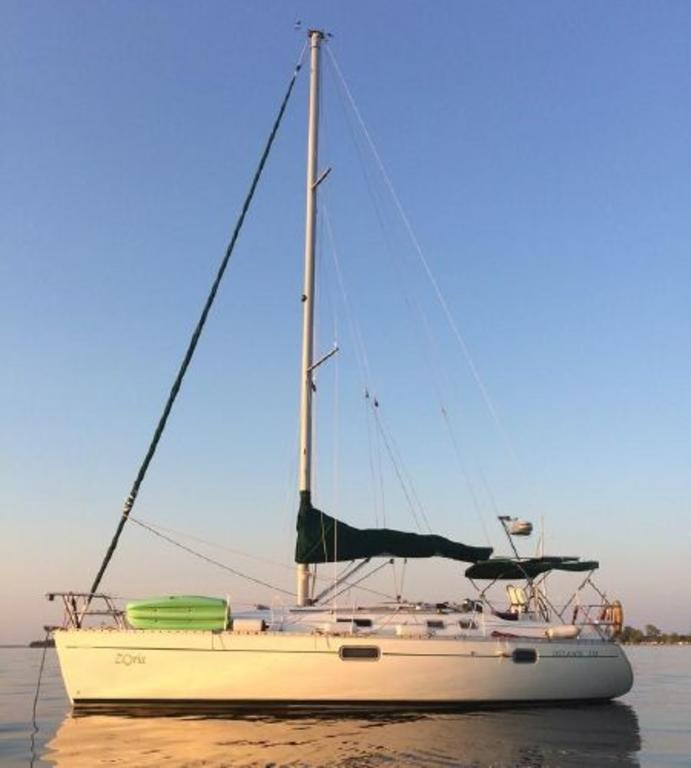 For Sale: 1997 Beneteau Oceanis 35ft<br/>Joel Dionne Yachts