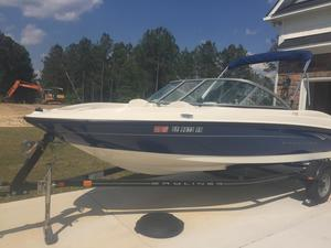 2010 BAYLINER BR175 for sale