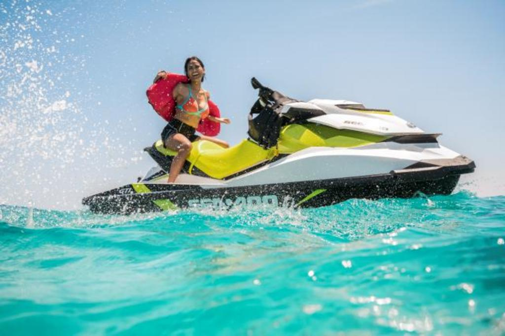For Sale: 2017 Sea Doo Pwc Models 11ft<br/>Factory Recreation