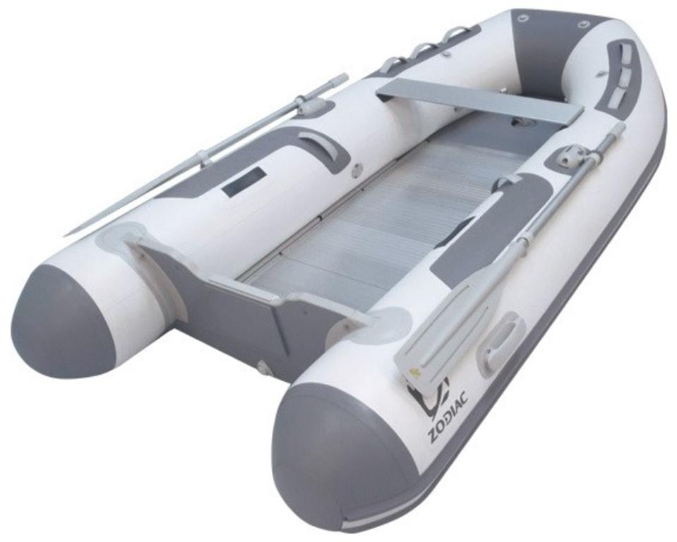 For Sale: 2018 Zodiac C310 Alu 10ft<br/>Co2 Inflatable Boats - Oakville